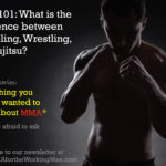 difference between grappling wrestling and jiujitsu